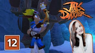 SNOWY MOUNTAIN | Jak and Daxter PS4 The Precursor Legacy Gameplay Walkthrough Part 12