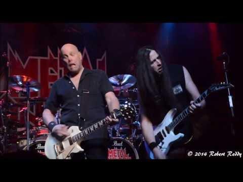Metal Church - Metal Church - Dallas (02/23/14)