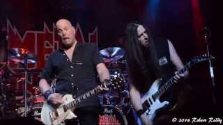 Metal Church - Metal Church - Dallas (02/23/14)