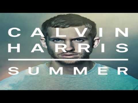Calvin Harris - summer download for MEGA