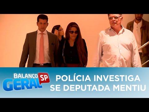 Caso Flordelis: polícia investiga se a deputada mentiu em depoimento