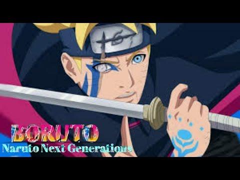 Cara Download Anime Boruto di Web Samehadaku (Naruto Next Generations)