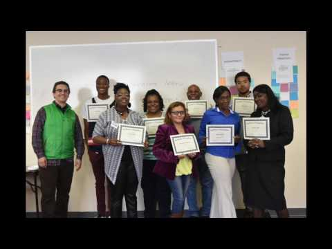 New Haven Works - Liberty Bank 20th Anniversary Grant Competition