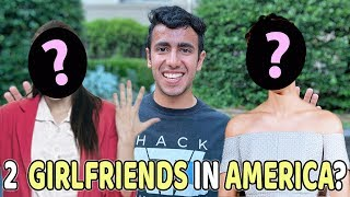 My 2nd Girlfriend? American Classroom Life? Ask Singh QnA#2