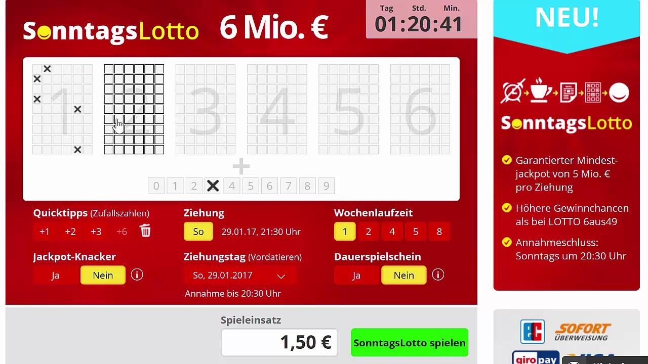 Swiss Lotto Bis Wann Kann Man Spielen