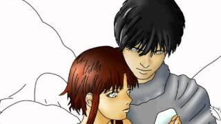 Angel Kill - Disegno e colorazione manga
