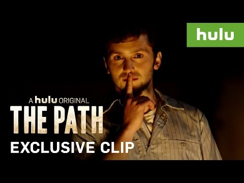 A Vision Quest  • The Path on Hulu