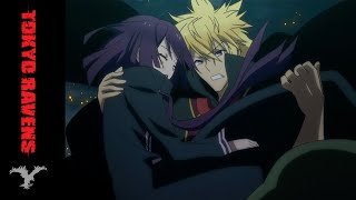 Tokyo Ravens - Part 2 - Coming Soon