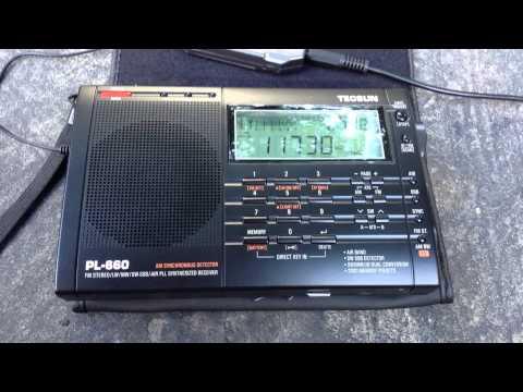 Radio Belarus 11730khz