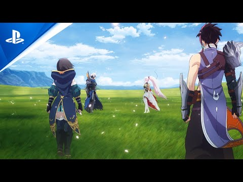 Download Tales of Arise - Opening Animation Trailer   PS5, PS4