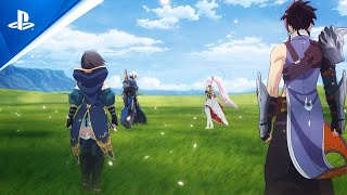 Tales of Arise - Opening Animation Trailer