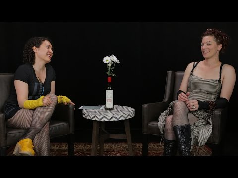Amanda Palmer and Maria Popova: A Conversation