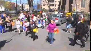NY1 Easter 2012