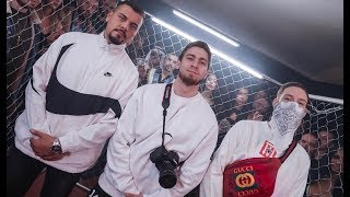 Sun Diego macht den 360 Kick! Refugees Feat Juri & Mois KELLERTREFF 2.0 - Yunus ist abgehoben