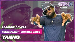 FRENNA & MULA B x WILLY WILLIAM | MASH-UP BY YANNO | FUNX TALENT SUMMER VIBES x DIQUENZA & NAFTHALY