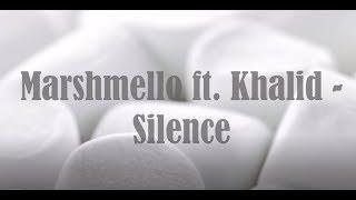 Silence   1 hour