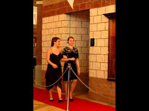 Boyne City High School Gala Cast 2011
