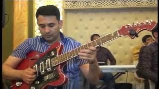 Qalib Aslan & Manaf Agayev Segah-Qemerim Berde Sultan Saray Dj R@min Production