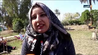 النشاط المدرسي في محافظة بابل يقيم المهرجان السنوي لمدارس شمالي المحافظة