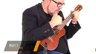 Ortega Guitars | ROOT SERIES | RU11 (Ukulele)