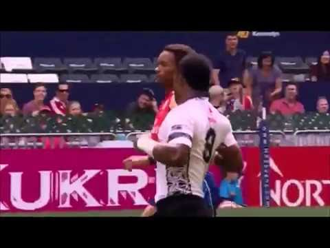 fiji rugby 7s best tries