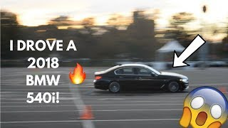 The BMW Ultimate Drive Weekend Videos