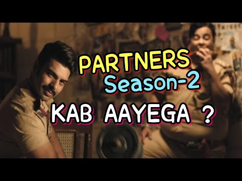 PARTNERS Season 2 UPDATE | KAB AAYEGA ? | Vipul Roy | Neha Pendse | Kiku Sharda | Johny Lever SAB TV thumbnail