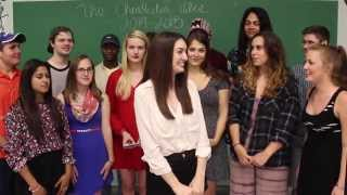 Baixar - Charleston Vibes Official Acapella Group Video College Of Charleston 2014 2015 Grátis