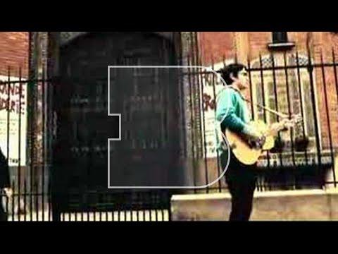 Jeremy Warmsley - Dirty Blue Jeans - A Take Away Show