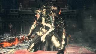 Dark Souls 3 OST - Prince Lothric - Extended