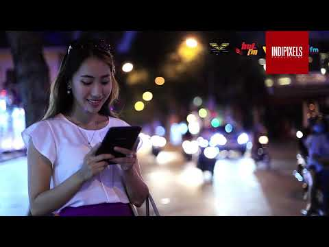Motion Graphics Video Production Kuala Lumpur - Prima Radio Business Club Part 1