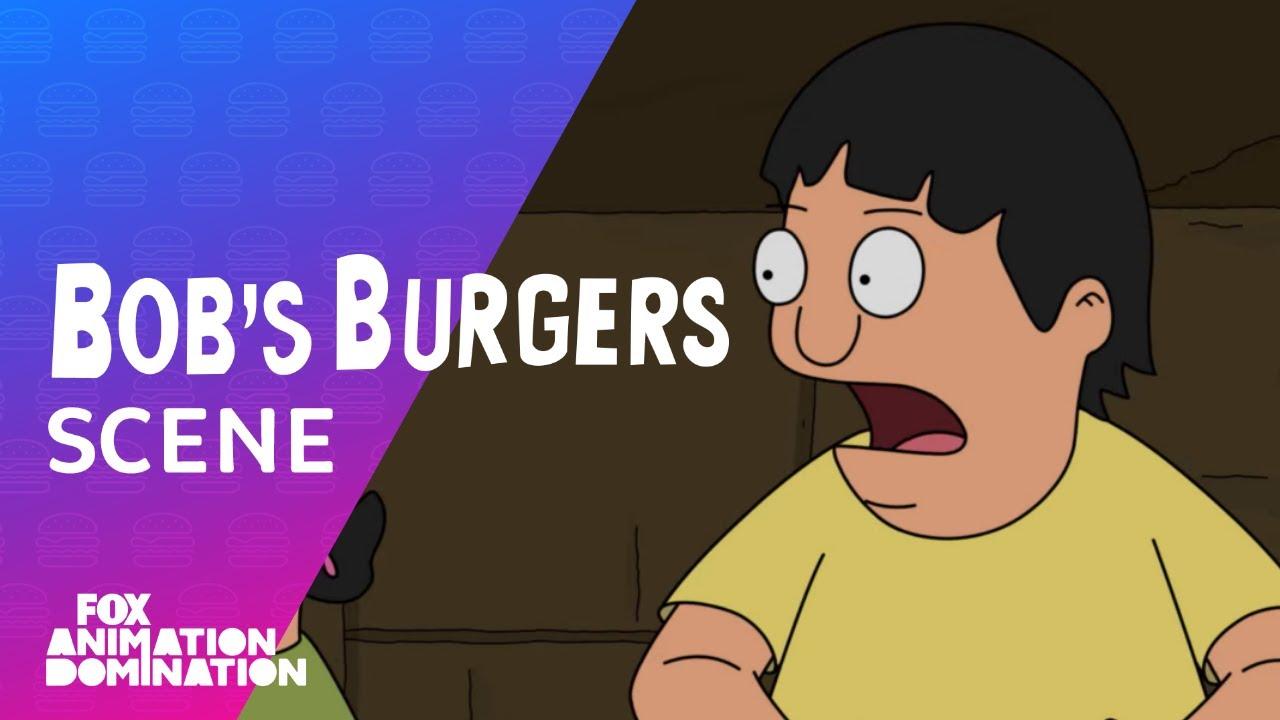 Pull It Together Gene | Season 10 | BOB'S BURGERS