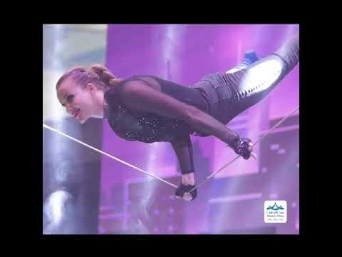 Got Talent LIVE - Marina Mall Abu Dhabi