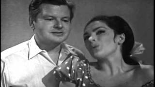 Benny Hill My Garden of Love