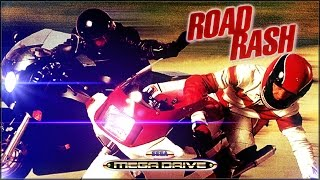 Baixar A.M.T. - Road.Rash [Title.Music] [Sega] [1991] [Electronic.Arts]