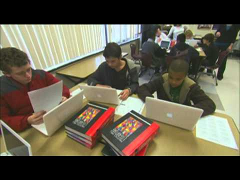 Learning Matters: The Mooresville (NC) Tech Revolution