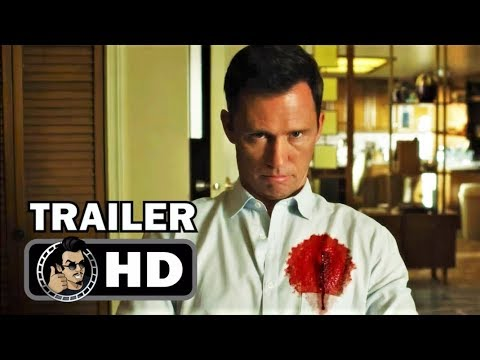 SHUT EYE Season 2    HD Jeffrey Donovan Hulu Series