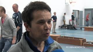 FCDB TV - Schoolvoetbaltoernooi -  gymnasium Beekvliet