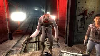 Защищаем базу ▶ Half-Life 2 Episode Two #10