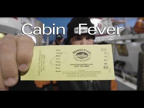 OTW Shorts - Cabin Fever