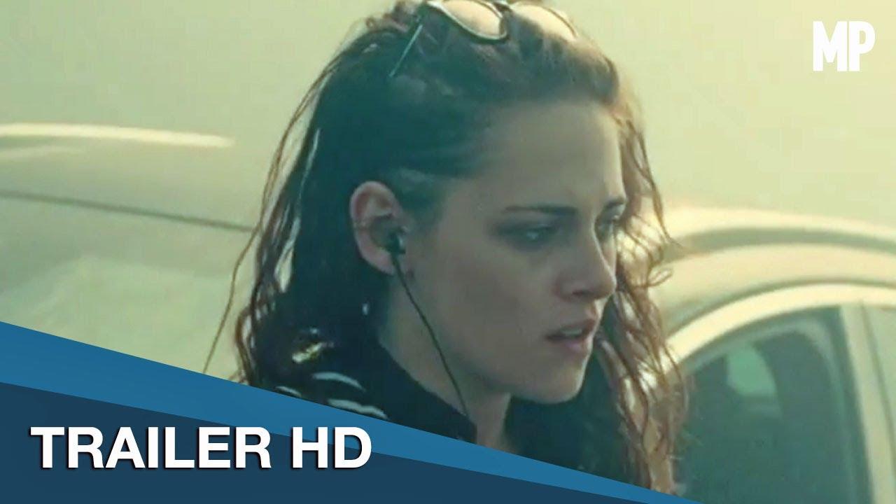 Clouds of Sils Maria - International Trailer | HD