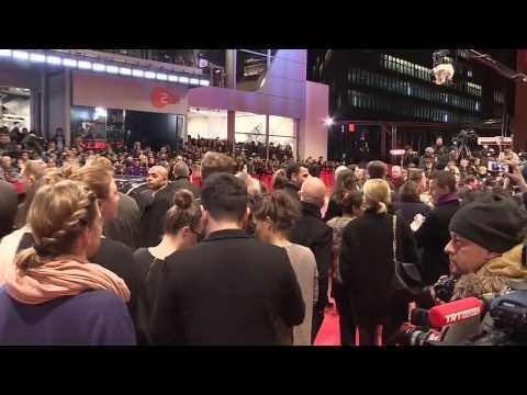 LIVE 64th Berlinale Film Festival opens in Berlin