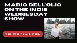 MARIO Dell'Olio is this weeks Indie Wednesday guest!