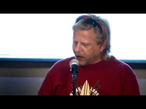 Arkansas Arts Center Ekphrastic Slam 2013: Stephen Lawson