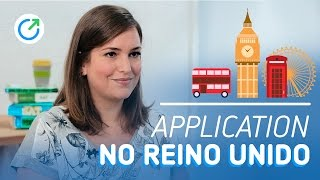 Como se Candidatar para Estudar Fora - Application Reino Unido