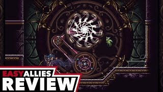 Timespinner - Easy Allies Review (Video Game Video Review)