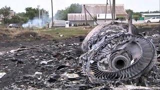Boeing упал на Украине из-за внешних факторов, технических проблем не было — эксперты (новости)(, 2014-09-09T10:57:51.000Z)