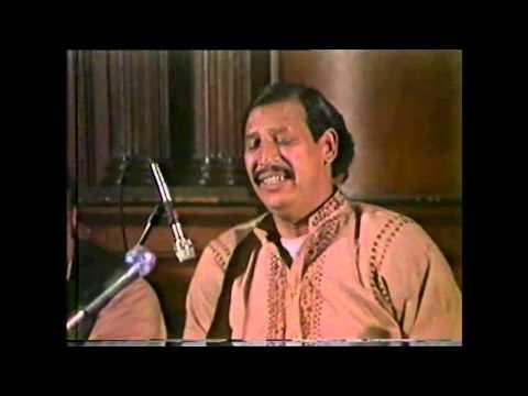 Ya Nabi Noor Ho Tum (Naat) - Ustad Nusrat Fateh Ali Khan - OSA Official HD Video
