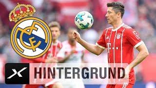 Lewandowski: Hundert-Tore-Mann vor Abflug? | FC Bayern | SPOX