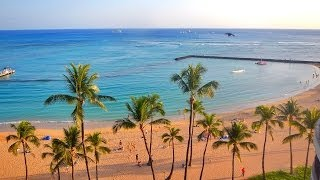 Our Trip to Oahu Hawaii 2014